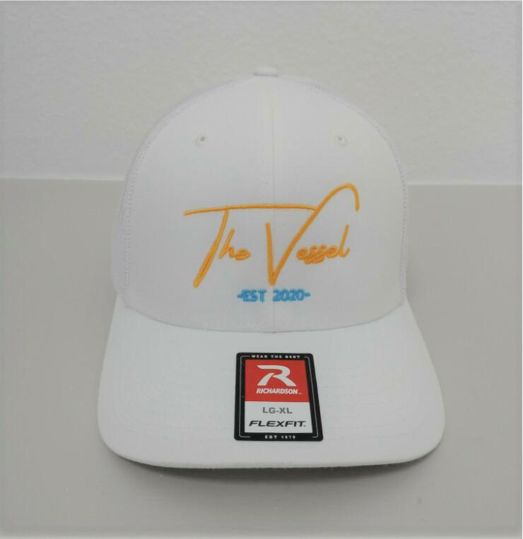 The Vessel Hat