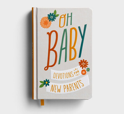 Oh Baby devotions for new parents