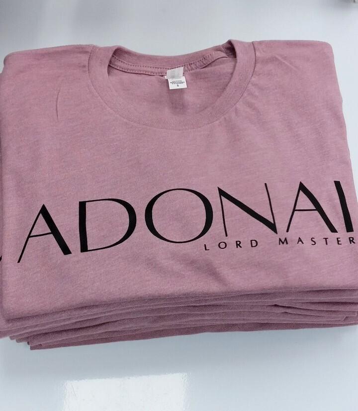 Adonai T-Shirt