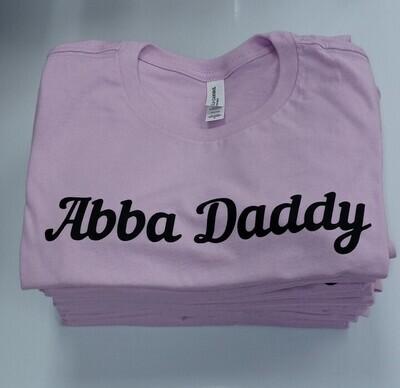 Abba Daddy