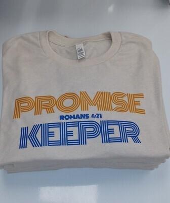 Promise Keeper unisex