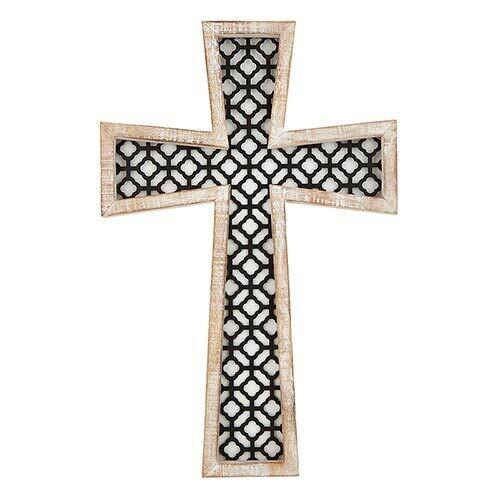 Arabesque Wall Cross