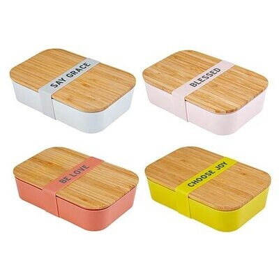 Lunch Box Pack   Pack of 12