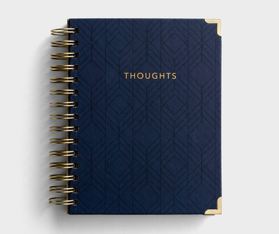 Thoughts Spiral Journal