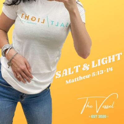 Salt Light