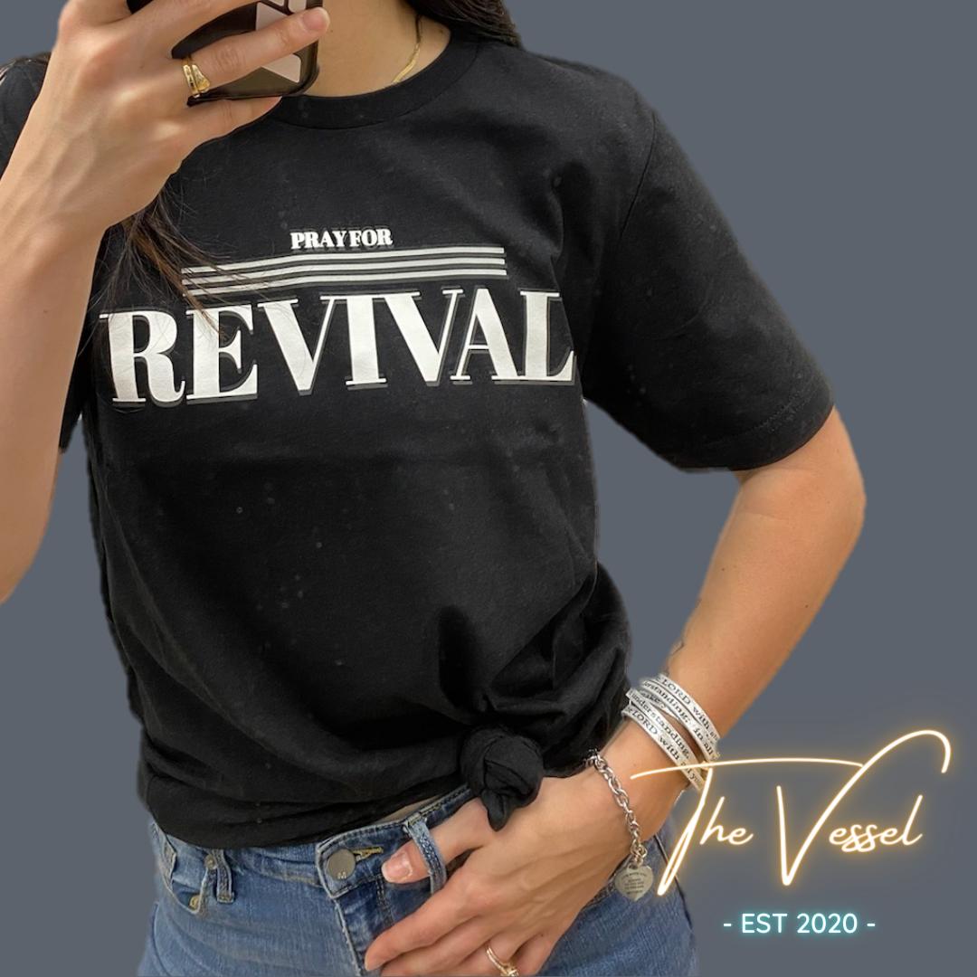 Pray for Revival
