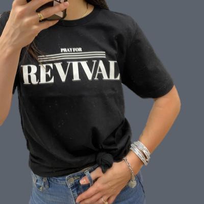 Pray for Revival T-Shirt