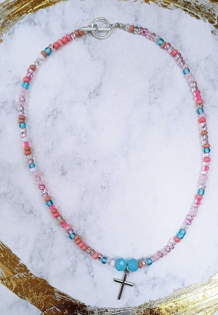 Good News Necklace