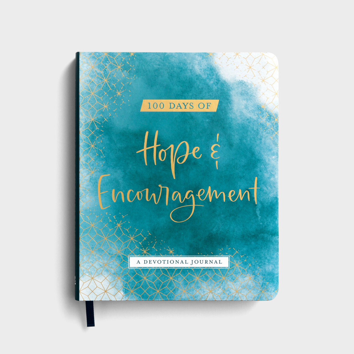100 Days of Hope and Encouragement
