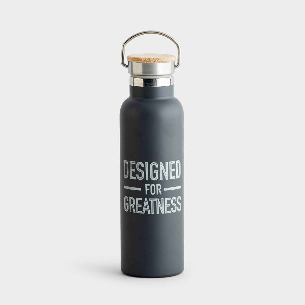 Designed for Greatness Water Bottle