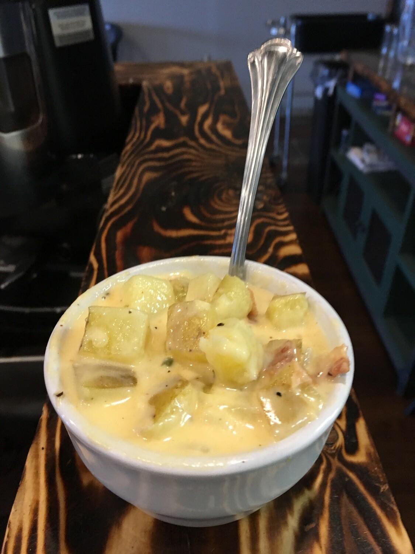 8 oz soup