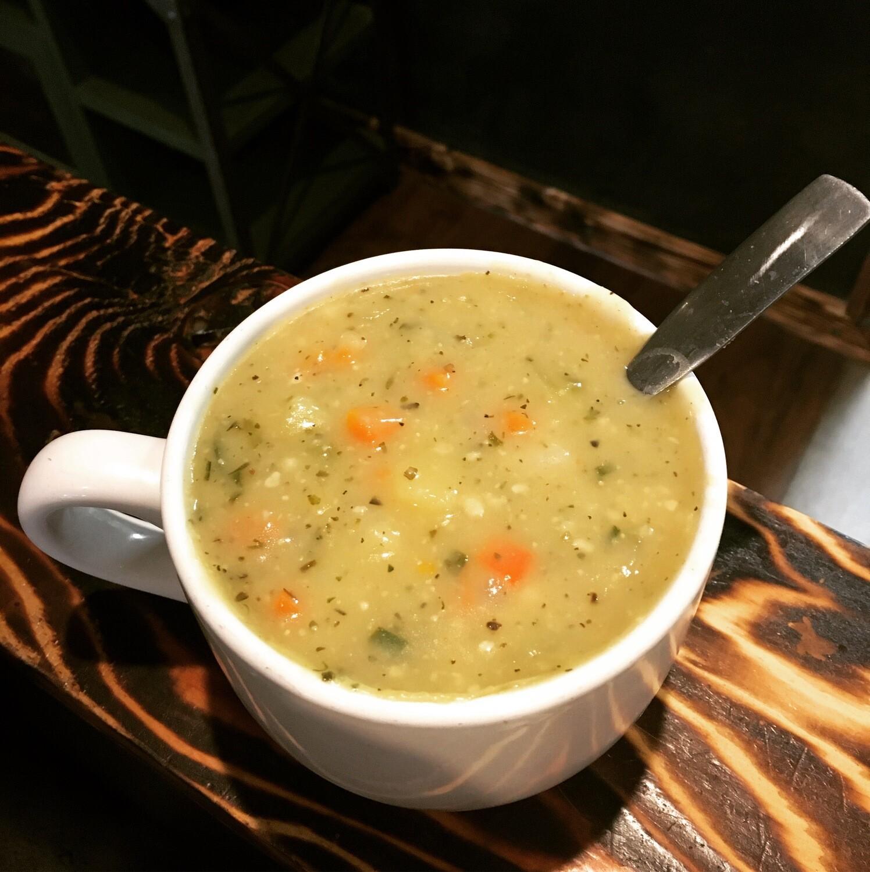16oz soup