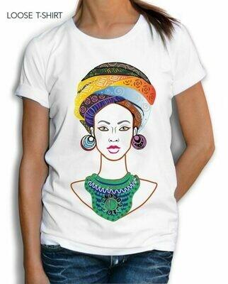 Women's Fashion T-shirts