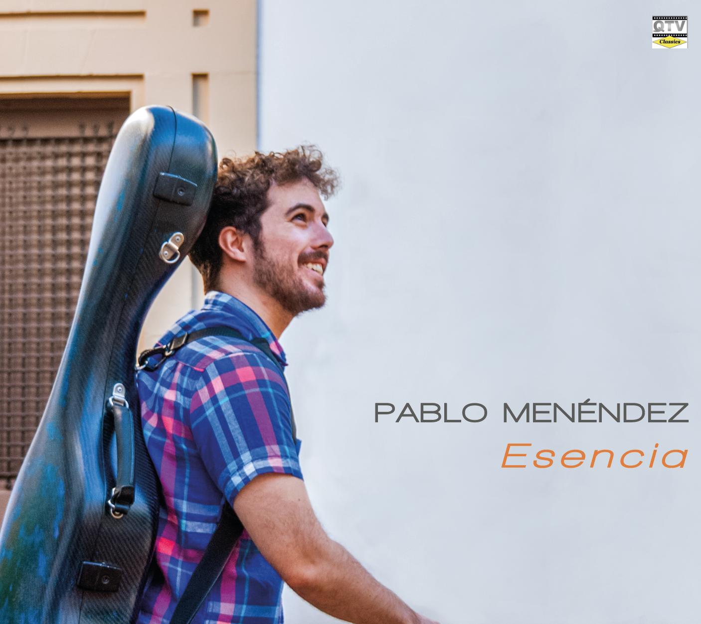 Esencia - Pablo Menéndez