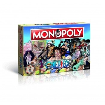 Monopoly One Piece