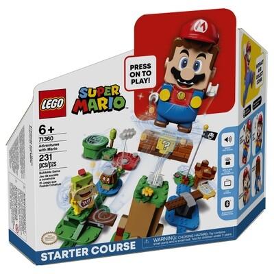 Abenteuer mit Mario - Starterset