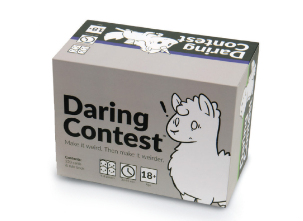 Daring Contest Base Game EN