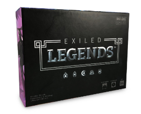 Exiled Legends EN