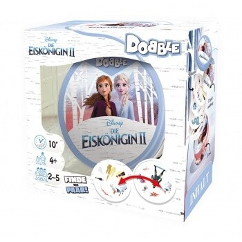 Dobble Disney Frozen 2
