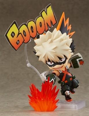 My Hero Academia Figur Bakugo Katsuki
