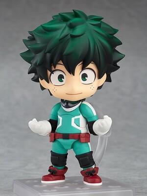 My Hero Academia Figur Izuku Midoriya