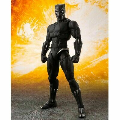 Marvel Figur Black Panther