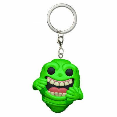 Pocket POP Keychain Ghostbusters Slimer