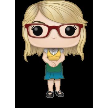 Pop Figure The Big Bang Theory Bernadette