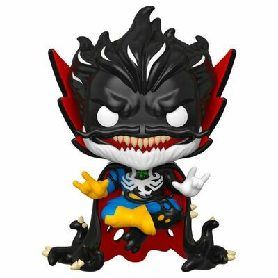 POP Figure Marvel Max Venom Doctor Strange