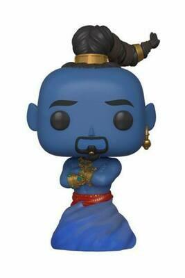 POP Figure Disney Aladdin Genie