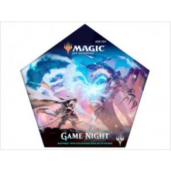 Magic the Cathering Game Night