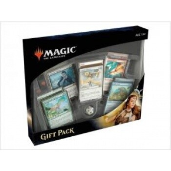 Magic the Cathering Gift Pack 2018