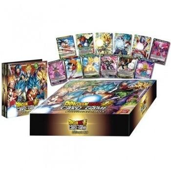Dragon Ball Card Game Ultimate Box