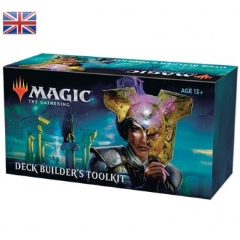 Magic the Gathering Theros Beyond Death Deckbuilder's Toolkit