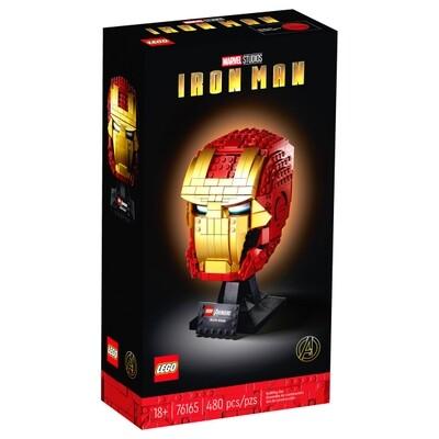 Iron Man Helm