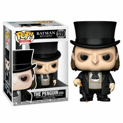 POP Figure DC Comics Batman Returns Penguin
