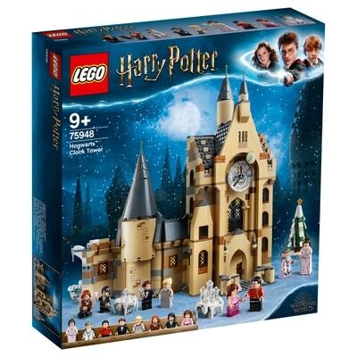 Hogwarts Uhrenturm