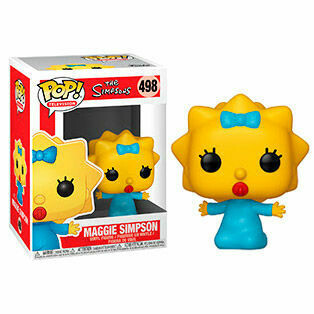 POP Figure Simpsons Maggie