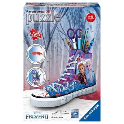 Puzzle 3D Frozen 2 Sneaker