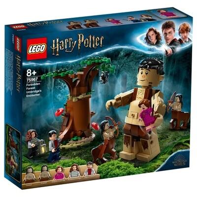 Harry Potter der verbotene Wald