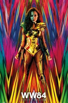 Wonder Woman Maxi Poster Teaser