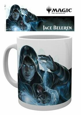 Magic the Gathering Mug Jace