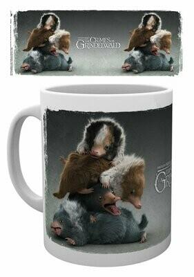 Fantastic Beasts 2 Mug