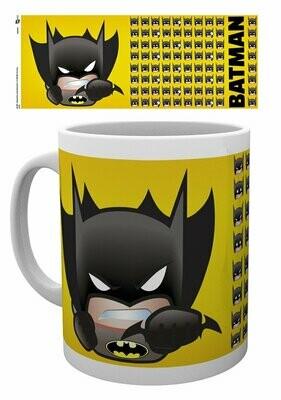 DC Comics Mug Emoji Batman