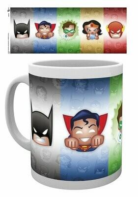 DC Comics Mug Emoji