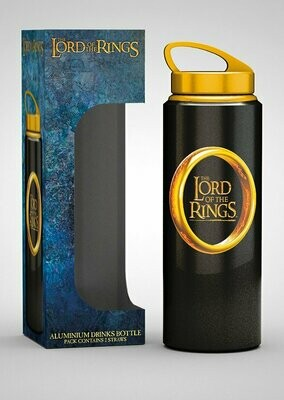 Lord of the Rings Drink Bottles One Ring