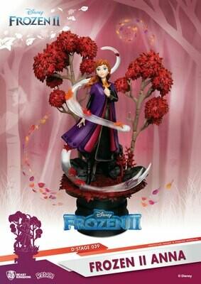 Disney Frozen 2 Figur Anna