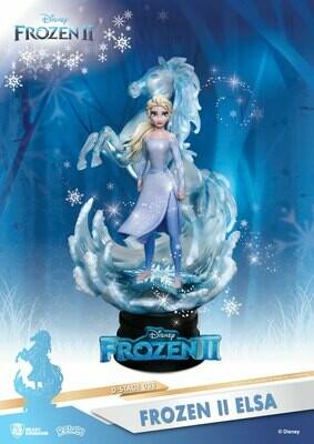 Disney Frozen 2 Figur Elsa