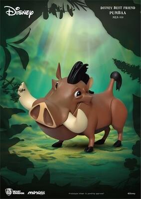 Disney Best Friend Pumba