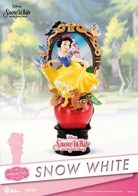 Disney Snow White Diorama